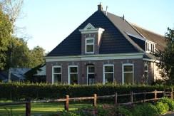 Familiehuis Westeinde, Wapserveen (Drenthe)