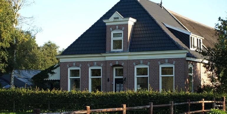 Familiehuis Westeinde Wapserveen