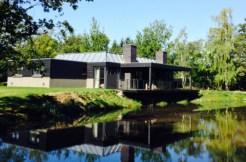 Fox Lodges, Denekamp (Overijssel)