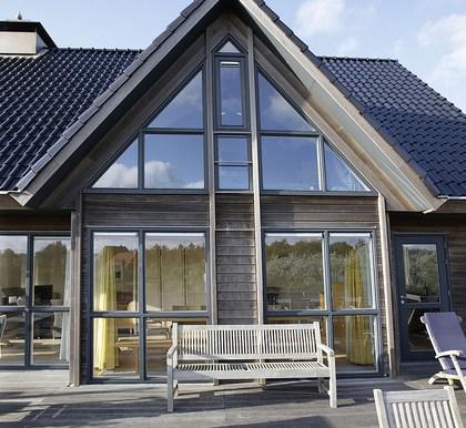 Vakantiehuis SamSam Vlieland