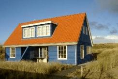 Windekind, Vlieland