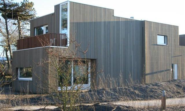Vakantiehuis Schier 7 Schiermonnikoog