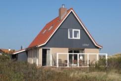 Uithof, Vlieland