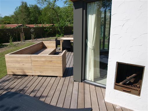 Vakantiehuis Duynzoom3    Texel