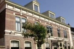 Weststraat, Domburg (Zeeland)