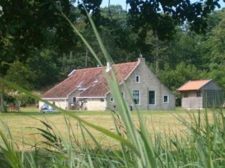 Vakantiehuis De Pidde Terschelling
