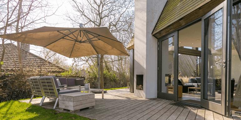 Villa Duynzoom luxe vakantiehuis op texel 7
