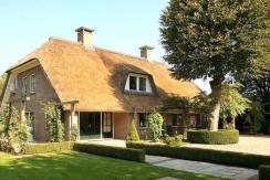 Villa Uitzicht, Eesergroen (Drenthe)