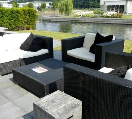 Villa Veluwe Harderwold Zeewolde