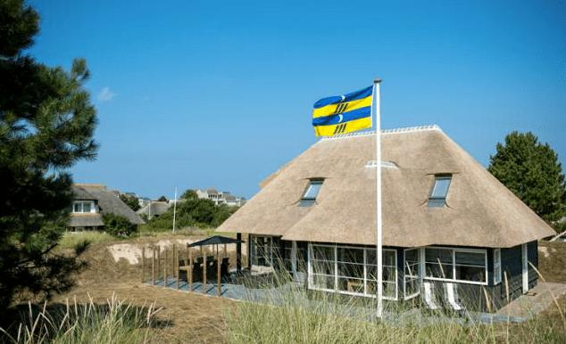 Villa Zee Ameland