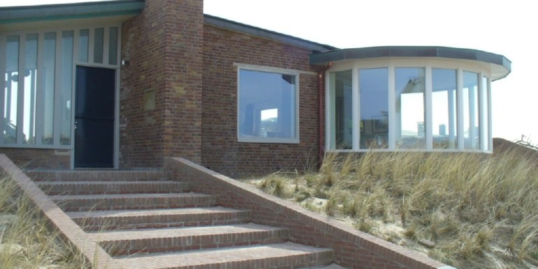 Villa de Vlieger Bergen aan Zee