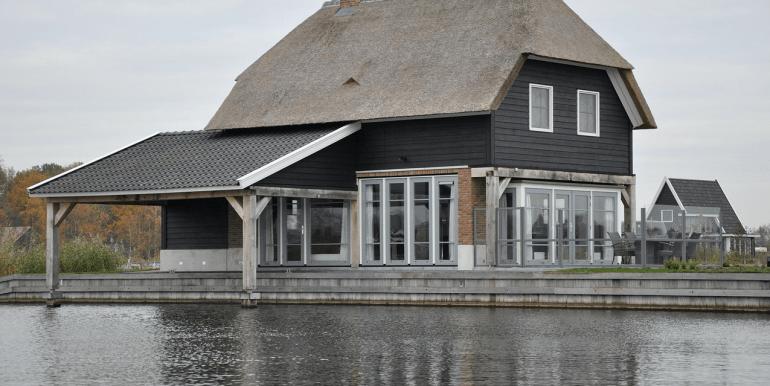 Waterresort Giethoorn