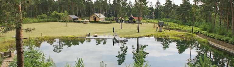 Landgoed Solliewerf Beekbergen