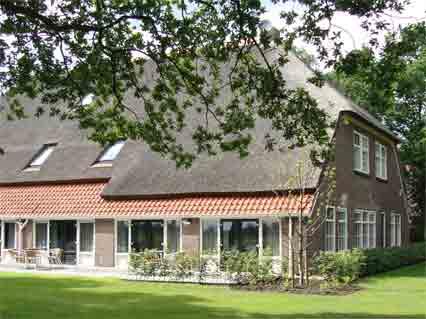 Orvelterhof Witteveen