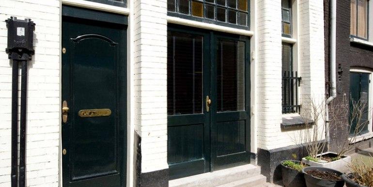 the warehouse amsterdam