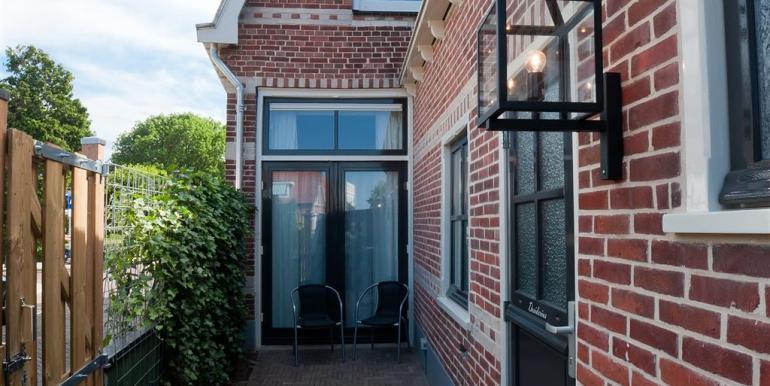 Vakantiehuis Desiderius Winterswijk