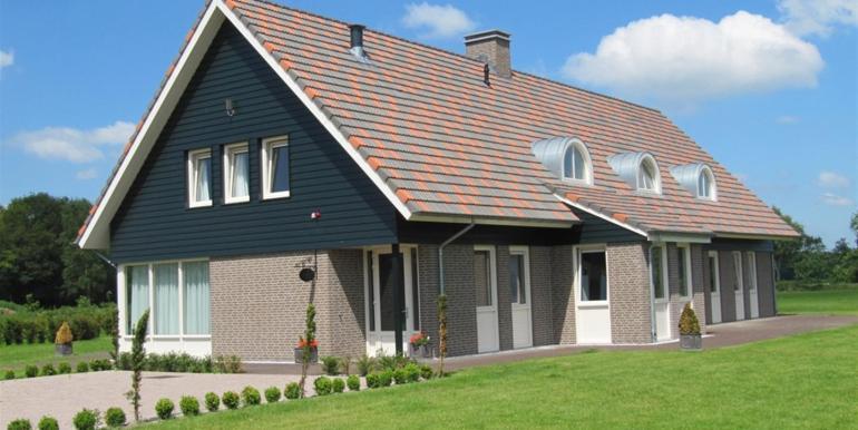Vakantiehuis Heerenbosch Handel