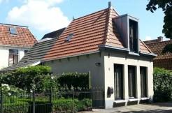 Het Bolwerkhûske, Franeker