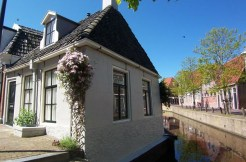 Het Wetterhûske, Franeker