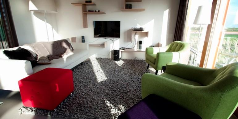 Vakantiehuis De Waddenlodge Texel