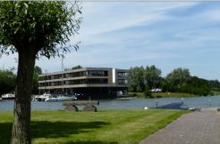 Bastiaan de Langeplaat, Veerse Meer-Arnemuiden