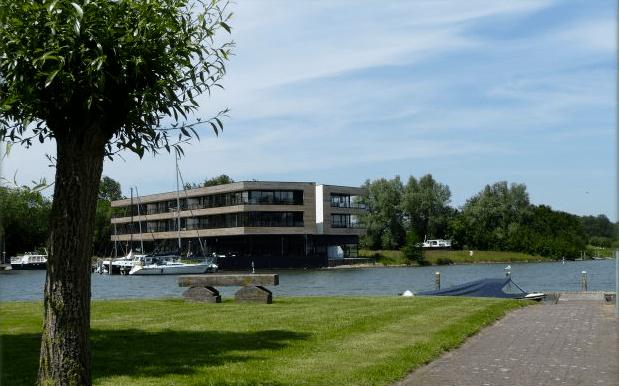 Vakantiehuis Bastiaan de Langeplaat Veerse Meer