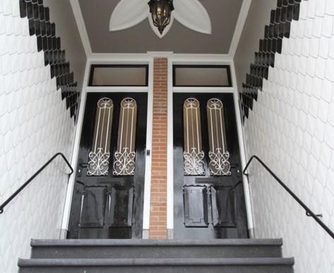 vakantiehuis  Molepolle Franeker friesland
