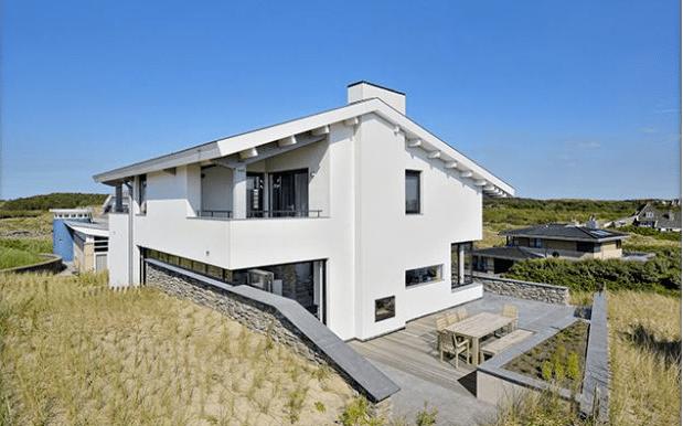 The Beachhouse Bergen aan Zee