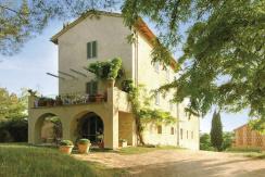 Sanlucchese 2, Poggibonsi (Toscane)
