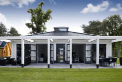 Luxe Villa Jan des Bouvrie, Zutendaal (België)
