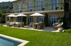 Vakantiehuis Roucaou, Grasse (Alpes-Maritimes)