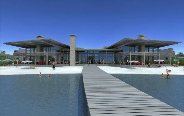 Vakantiehuis Punt West Ouddorp Toren villa
