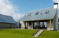 Resort Oesterdam, Tholen (Zeeland)