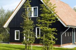 'Kinder'boerderij Hof van Saksen, Nooitgedacht