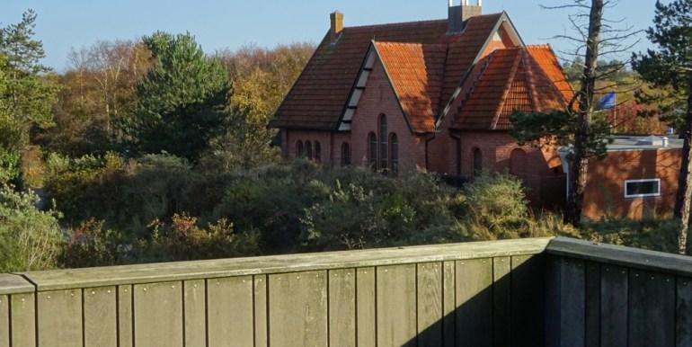 Villa Badweg Schiermonnioog Hestia