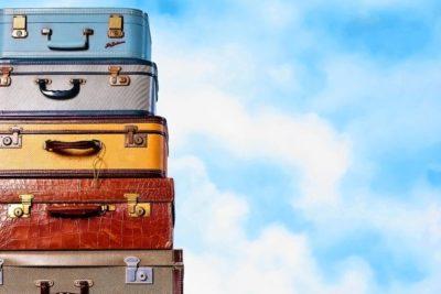 Welke koffer neem jij mee op vakantie?