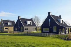 Vakantiehuis Zeedijk II – Tzummarum (Friesland)