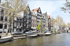 B&B Oranje Tulp, Amsterdam