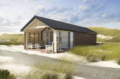 Sea Lodges Ameland (Strandhuisjes), Hollum