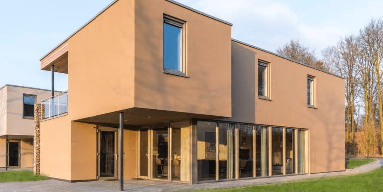 14-persoons vakantiehuis Domein de Schatberg Landal