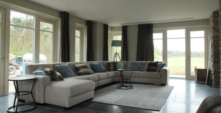 Vakantiehuis-Duinvilla-Noordwijk-woonkamer-1