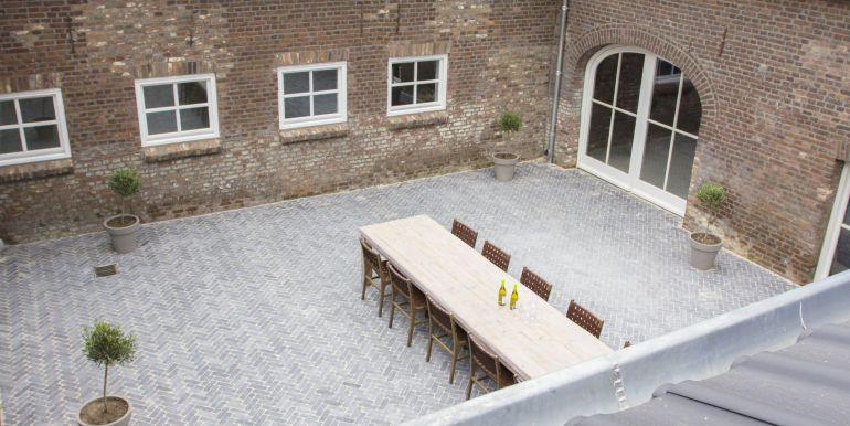 Vakantiehuis in Swolgen Limburg Groepsaccomodatie 03