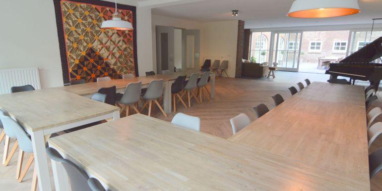 Vakantiehuis in Swolgen Limburg Groepsaccomodatie 17