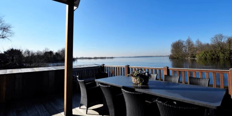 Villa De Kaag vakantiehuis Noord-Holland 13