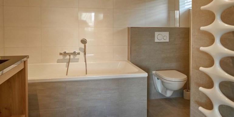 14-persoons vakantiehuis op Texel groepsaccommodatie Villa Duyncoogh met sauna 13
