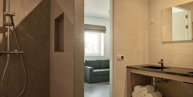 14-persoons vakantiehuis op Texel groepsaccommodatie Villa Duyncoogh met sauna 14