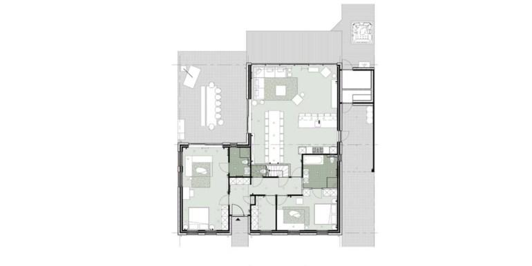 14-persoons vakantiehuis op Texel groepsaccommodatie Villa Duyncoogh met sauna 2