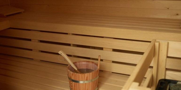 14-persoons vakantiehuis op Texel groepsaccommodatie Villa Duyncoogh met sauna 3