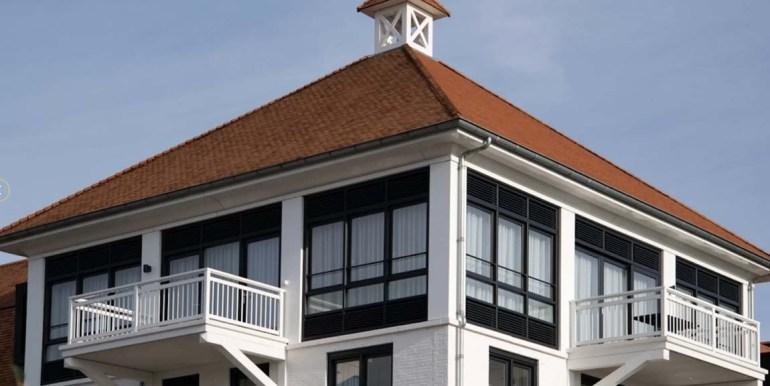Penthouse Duinhof | Cadzand-Bad (Zeeland).