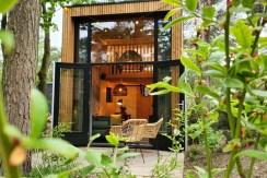 Vakantie in een Tiny House | Velzen (NH)